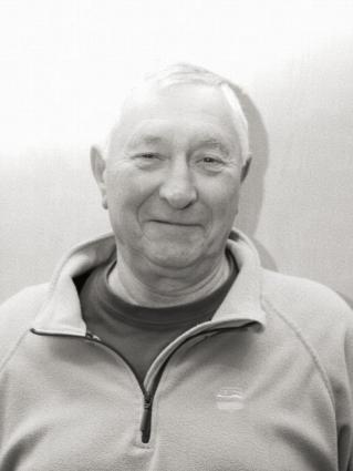 CARRETTE Gérard