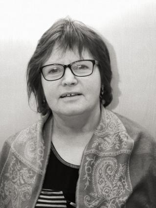 DUCLOS Anne
