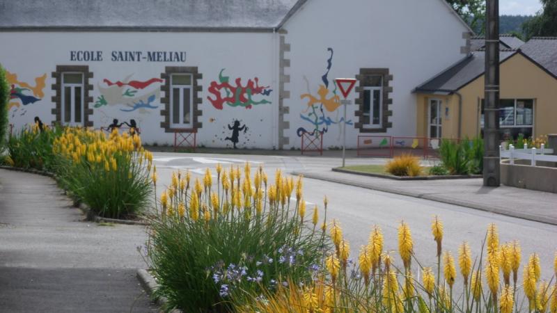 Ecole Saint Méliau