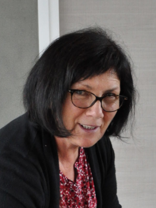 Anne-Marie NICOL