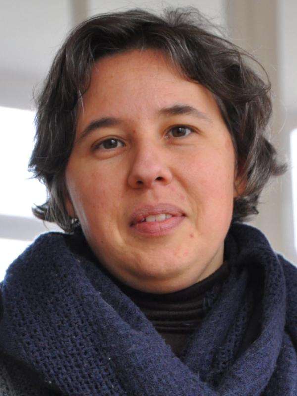 Aurélie MICHALAK