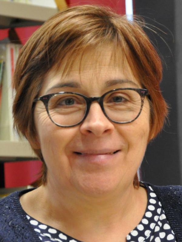 Gisèle LE VESSIER