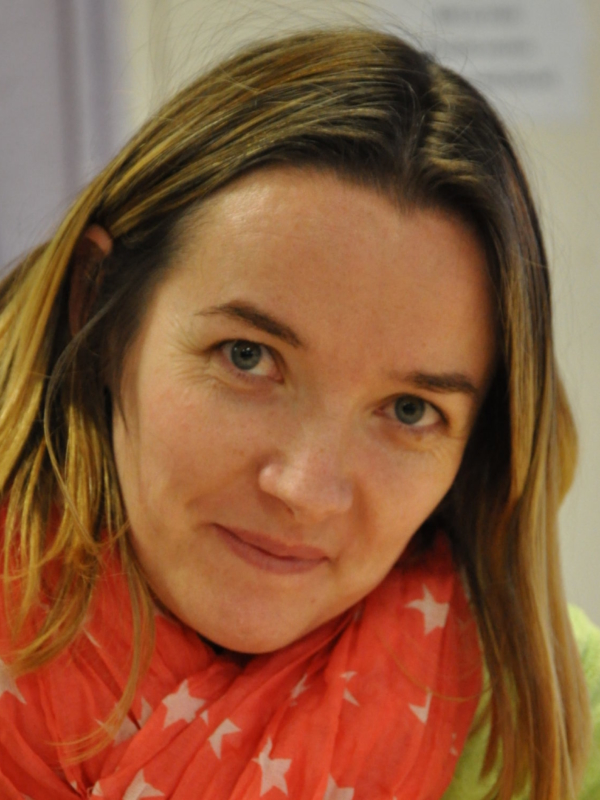 Mélina DUAULT