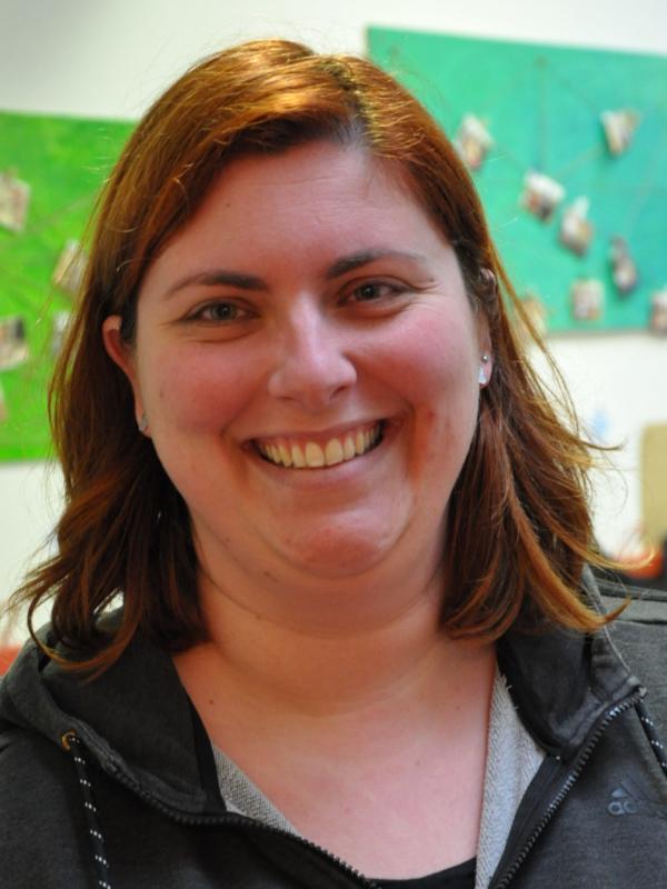 Pauline GÉRARD