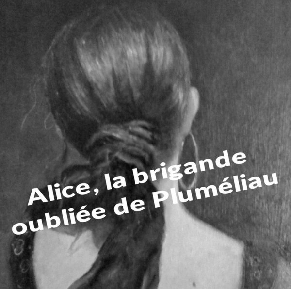 Alice, brigande oubliée de Pluméliau , pendue en 1761