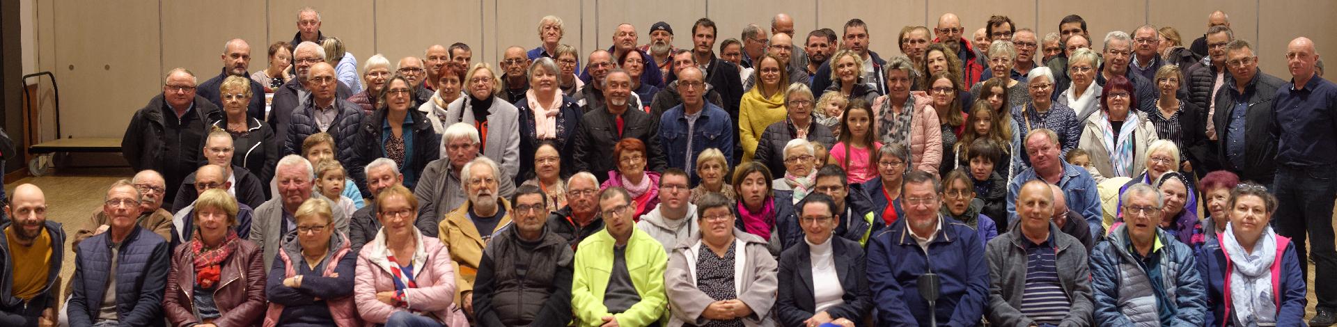 OMA réunion bilan des  activités 2019
