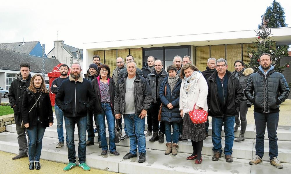 Formation EcoEau CMC en décembre 2018