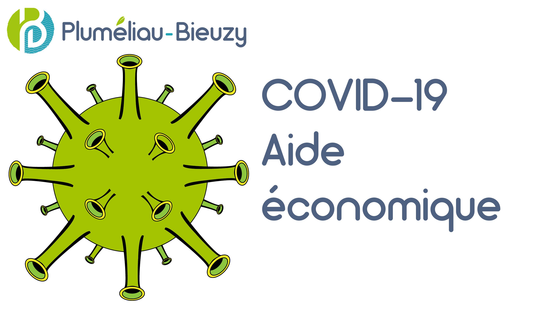 Professionnels : Aide économique COVID-19