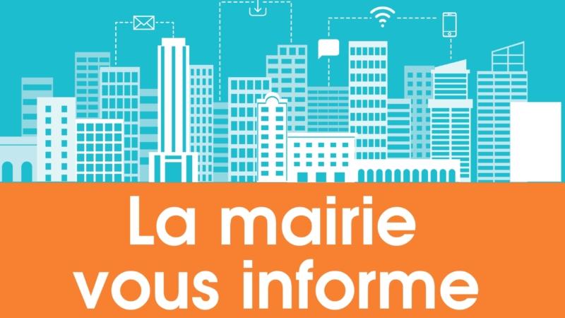 Fermeture de la mairie annexe de Bieuzy