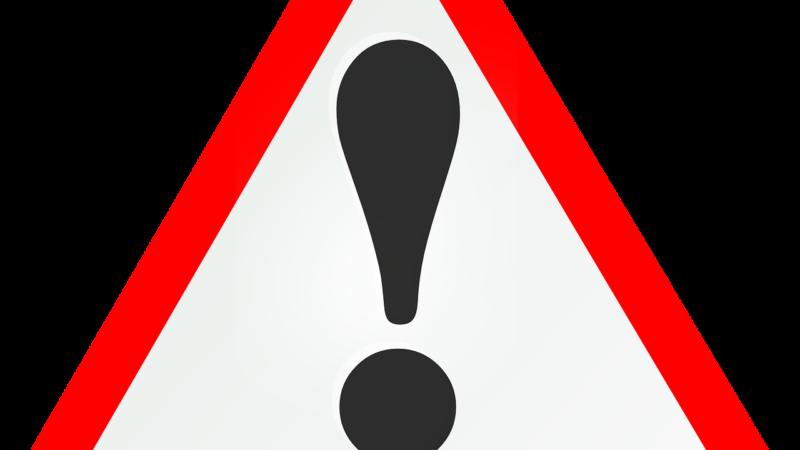 Route barrée en raison de travaux : Rue Théodore Botrel